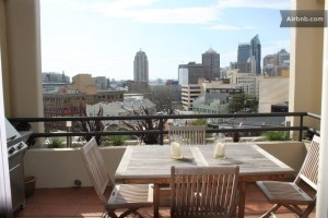 Airbnb in Sydney