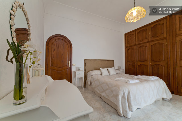 Positano Airbnb Review – Great BnB in Montepertuso – ProBnB
