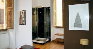 Rome Airbnb Close to Temini