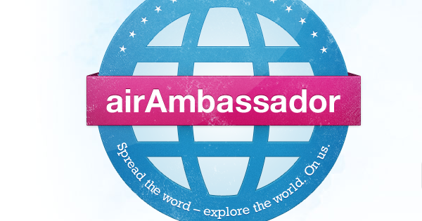 Official Airbnb Air Ambassador – Signup and get USD$50 Bonus