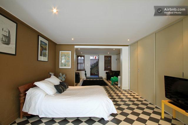 airbnb sydney bedroom airbnb sydney