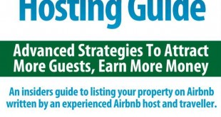 Airbnb Hosting Guide - Cover Image
