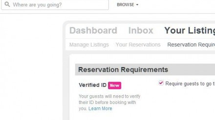 airbnb-dashboard-verification-options