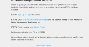 airbnb-competition