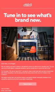 Airbnb-Invite-Live-Event