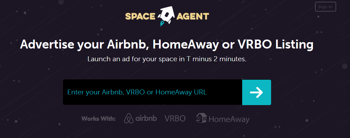 space-agent-advertise-your-airbnb