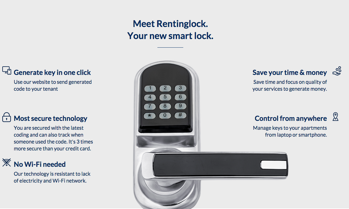 rentinglock-product